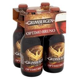 Optimo bruno - bière ambrée