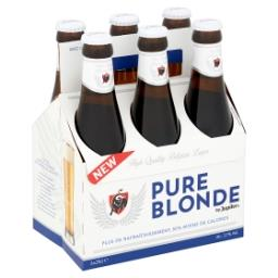 Pure Blonde Bouteilles