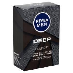 Men Deep Comfort Lotion Après-Rasage