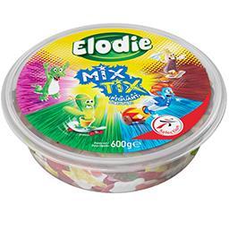 Assortiment de bonbons Mix Tix piquant