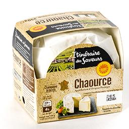 Chaource - fromage à pâte molle
