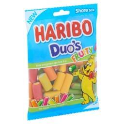 Duo's Fruity