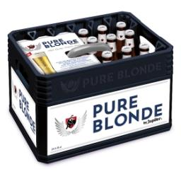 Pure Blonde Bouteille 25 cl