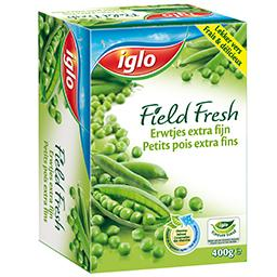 Field fresh - petits pois extra-fins