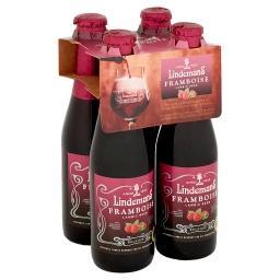 Framboise Lambic Beer