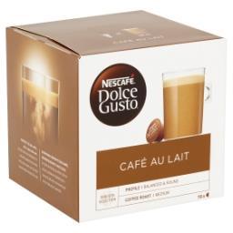 Café au Lait 16