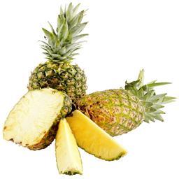 Ananas avion pièce