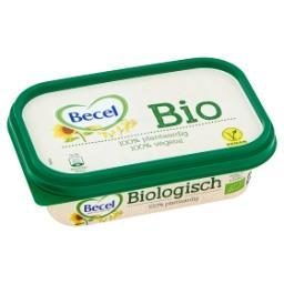 Margarine Bio