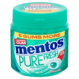 Gum Pure Fresh Wintergreen 55 Pièces