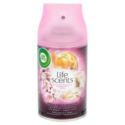 Freshmatic max - recharge spray - life scents - 3 di...