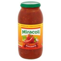 Piccante Sauce pour Pâte Format Économique