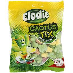 Bonbons Cactus Tix super piquant