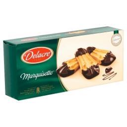 Marquisettes - biscuits au chocolat