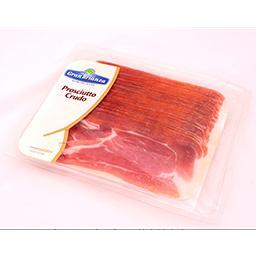 Prosciutto crudo - jambon de porc italien