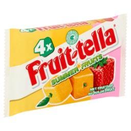 Bonbons summerfruits 4-pack