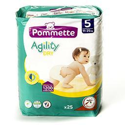 Langes agility dry - t5 - 11 à 25kg