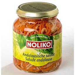 Salade andalouse