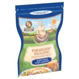 Parmigiano reggiano AOP - fromage à pâte dure râpé f...