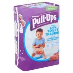 Pull-Ups Culottes d'Apprentissage de la Propreté Boy...