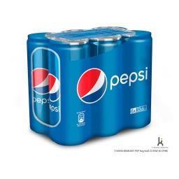Cola Sleek Can