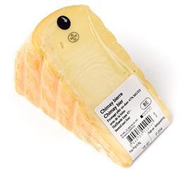 Fromage d'abbaye pâte mi-dure 45% en bloc avec de la...