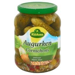 Cornichons Aigres-Doux 670 g