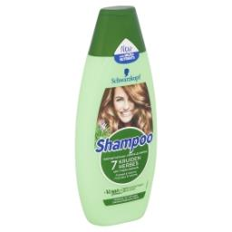 Shampoo 7 Herbes