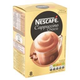 Choco Cappuccino