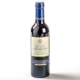 Vin rouge - château bois de la charbonnières - 2013 ...