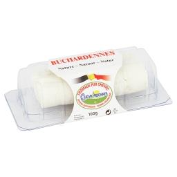 Buchardennes Nature Fromage Pur Chèvre