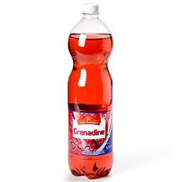 Grenadine - limonade