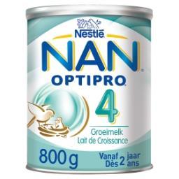 OPTIPRO® 4 Lait de croissance Bébé dès 2 Ans