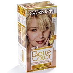 Belle color - soin couleur à l'huile d'argan - blond...