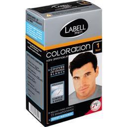 Men - coloration semi-permanente sans ammoniaque noi...