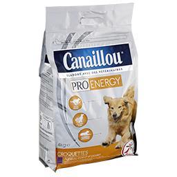 Croquettes Pro Energy pour chiens