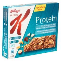 Special K Protéine Noix de Coco, Cacao, Noix de Cajo...
