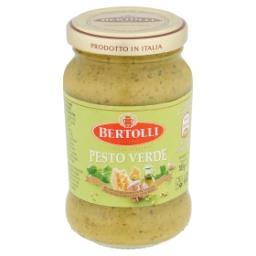 Sauce pour Pâte Pesto Verde