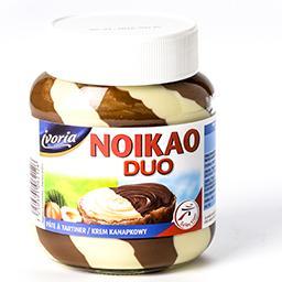 Noikao duo - pâte à tartiner