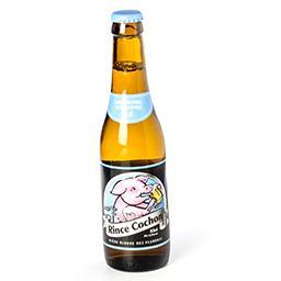 Bière blonde des flandres - haute fermentation