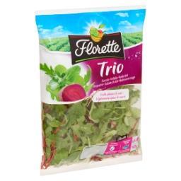 Trio Roquette Salade de Blé Betterave 140 g