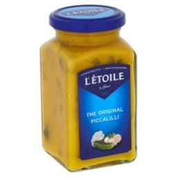 The original piccalilli