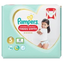 Couches-Culottes  Premium Active Fit Pants, Taille5...