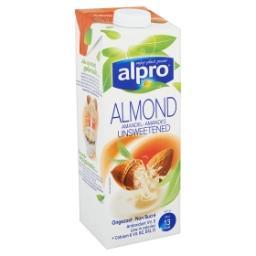 Almond Non Sucré Grillée