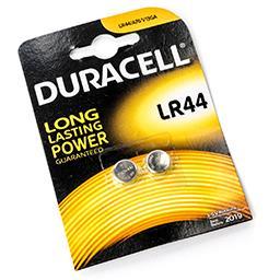 Long Lasting Power 1,5 Alkaline - LR44 - 2 pièces