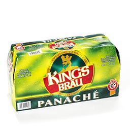 Panaché - bière-limonade