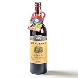 Vin rouge - bergerac - le coin aux cèpes - 2014
