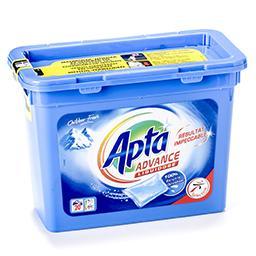 Doses solubles pour le lavage du linge - outdoor fre...