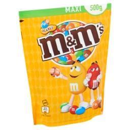 Peanut Maxi 500 g