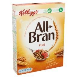 Céréales all-bran plus