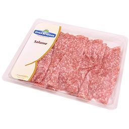 Salame - saucisson en tranches